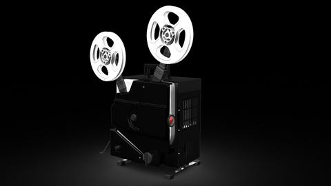 Film Projector Image
