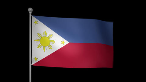 Philippines Animation