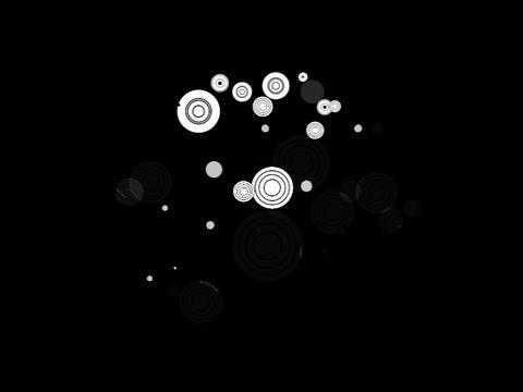 Circles Stock Video Footage