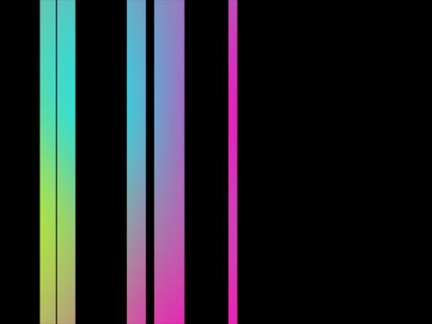 Lines Animation Stock Video Footage