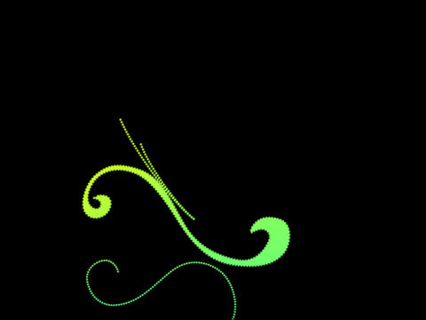 Swirl Animation