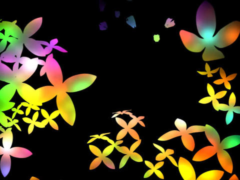 flower power Animation