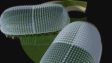 Singapore - Esplanade 3D Model