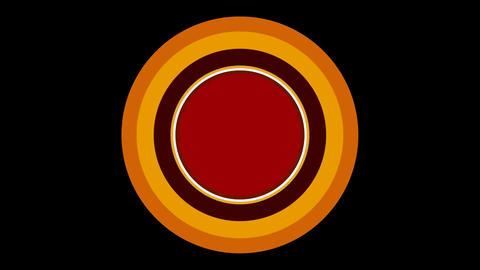 Pulsating Dot Animation