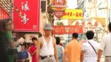 Shanghai City stock footage