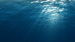 underwater_01 Stock Video Footage