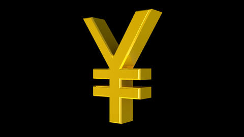 Yen Stock Video Footage