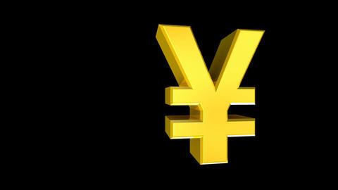 Yen Wipe Stock Video Footage