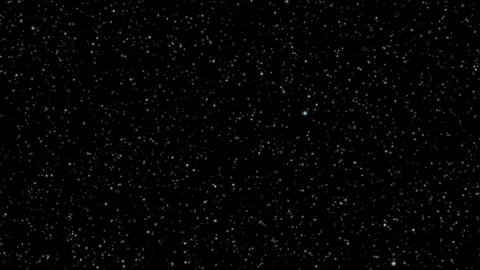 Star Map Stock Video Footage