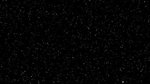 Star Map stock footage