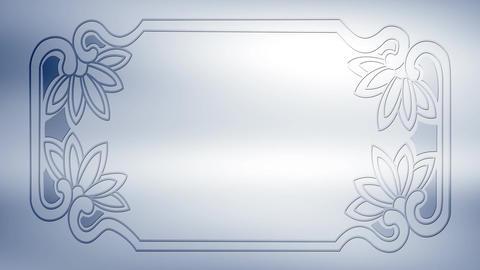 Oriental Background 04 Stock Video Footage