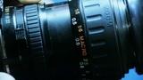 Manually adjust camera lens Footage