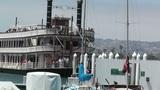 San Diego Mission Bay 19 port Footage