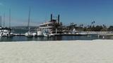San Diego Mission Bay 23 port Footage