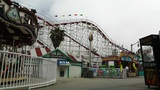 San Diego Mission Bay Amusement Park 02 Footage