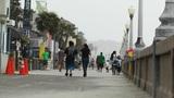 San Diego Mission Bay Beach 09 Footage