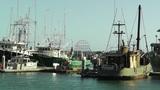 San Diego Port 03 Footage