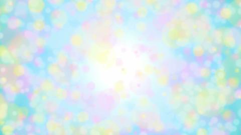 Colorful 01 CG動画素材