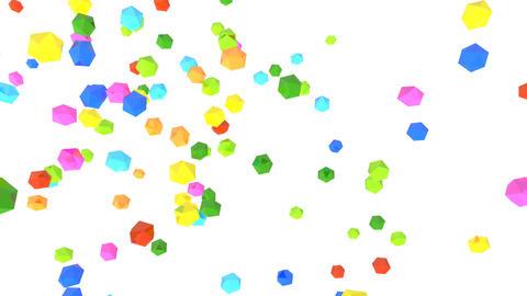 Polyhedron Animation
