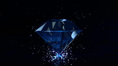 Blue Diamond 2 Animation