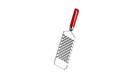 Grater Animation