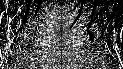 Dark ambiental background Animation