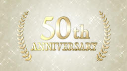 50th anniversary CG動画