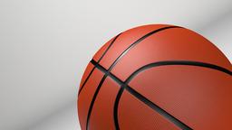 Basketball 3Dモデル