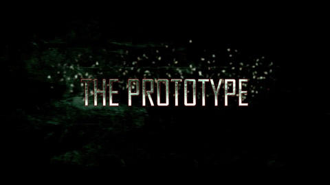 THE PROTOTYPE After Effects Template