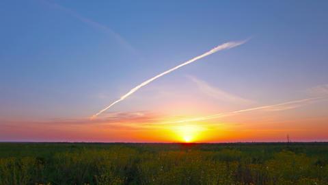 summer landscape. 4K. FULL HD, 4096x2304 Footage