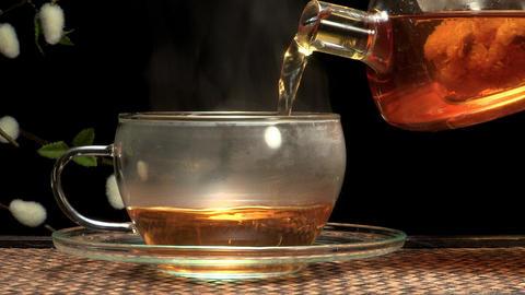 Korean Traditional Tea Concept Props Live Action