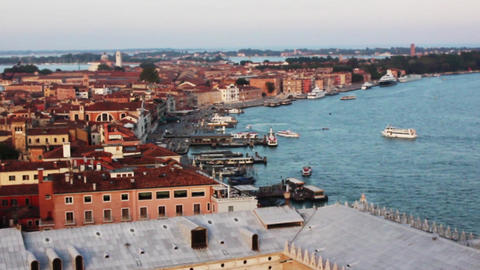 VENICE City 6 Stock Video Footage