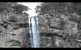 Nachi Falls-2 stock footage