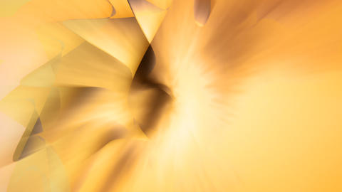Laizoo - Abstract Golden Video Background Loop Stock Video Footage