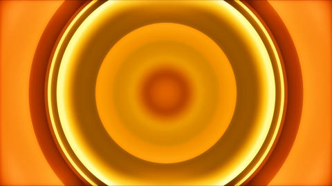 Quapo - Simple Circles Video Background Loop Stock Video Footage