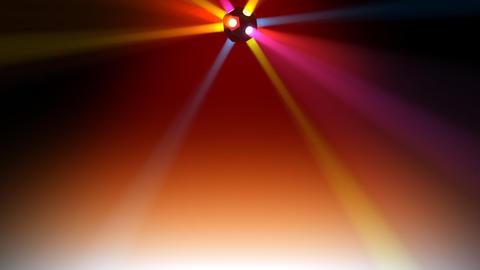 Disco Ball light D Cc HD Stock Video Footage