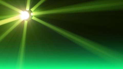 Disco Ball light F Bc HD Stock Video Footage