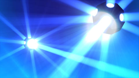 Disco Ball light G Bc HD Stock Video Footage