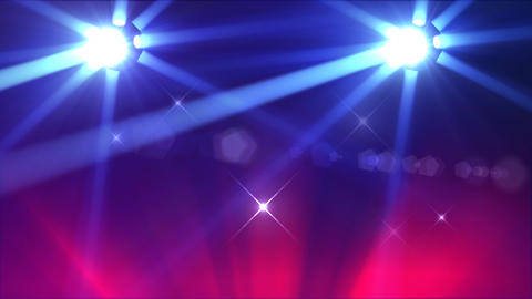 Disco Ball light H Bc HD Stock Video Footage