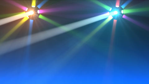 Disco Ball light H Cc HD Stock Video Footage