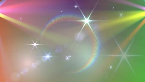 Disco Ball light I Cc HD Stock Video Footage