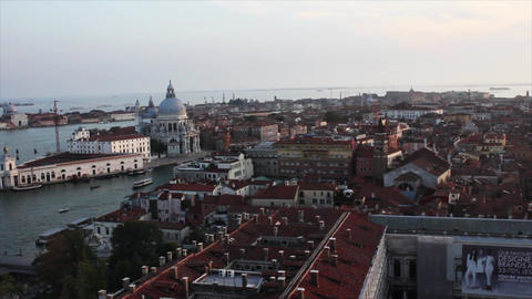 VENICE City 10 Stock Video Footage