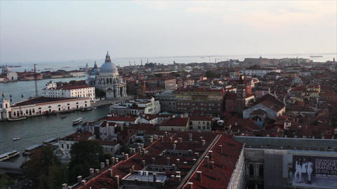 VENICE City 10 Footage