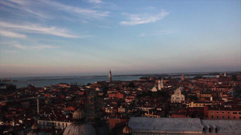 VENICE City 4 Stock Video Footage
