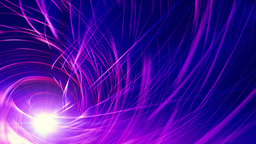 Loopable purple blue background Animation
