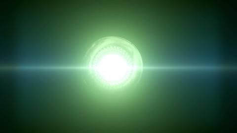 Flashing Flickering Lamp Lantern 2 Footage