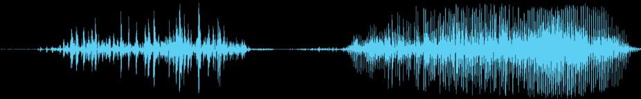 Water Beast Roar Horror 2 Sound Effects