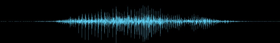 ゾンビ轟音の恐怖 5 音響効果