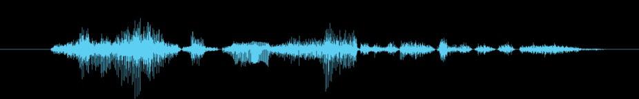 ゾンビ轟音の恐怖 2 音響効果