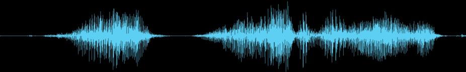 ゾンビ轟かしトークホラー 音響効果